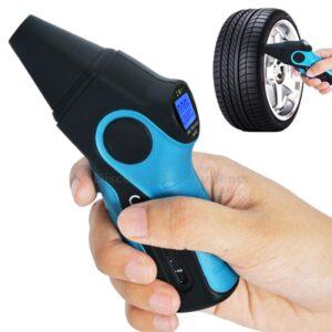 אביזר למדידת לחץ אוויר