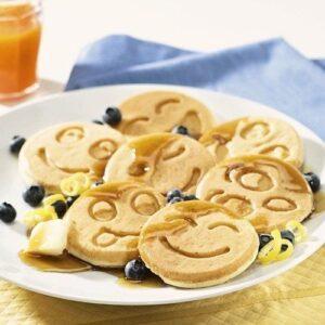 pan-pancakes