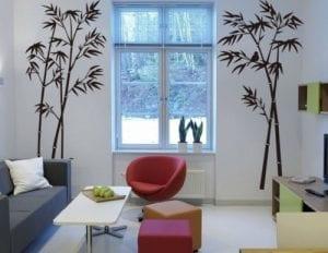 room decorative wall sticker