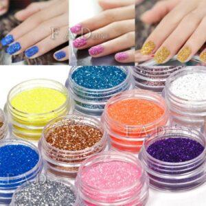 nail-glitter