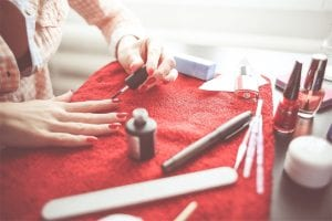 10 Products For Self Menicure Design