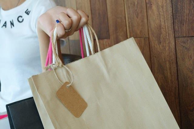 קניות שהגיעו מאתר אמזון בעברית